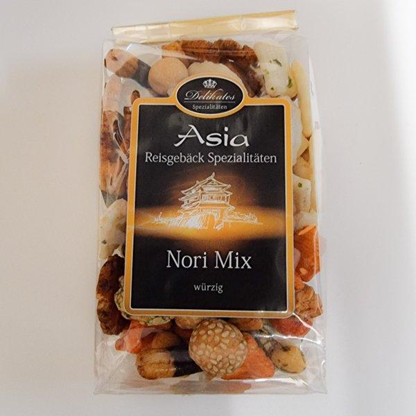 ASIA  Nori-Mix  würzig
