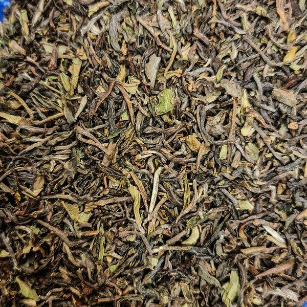 Schwarztee Sikkim SFTGFOP1  Plantage Temi