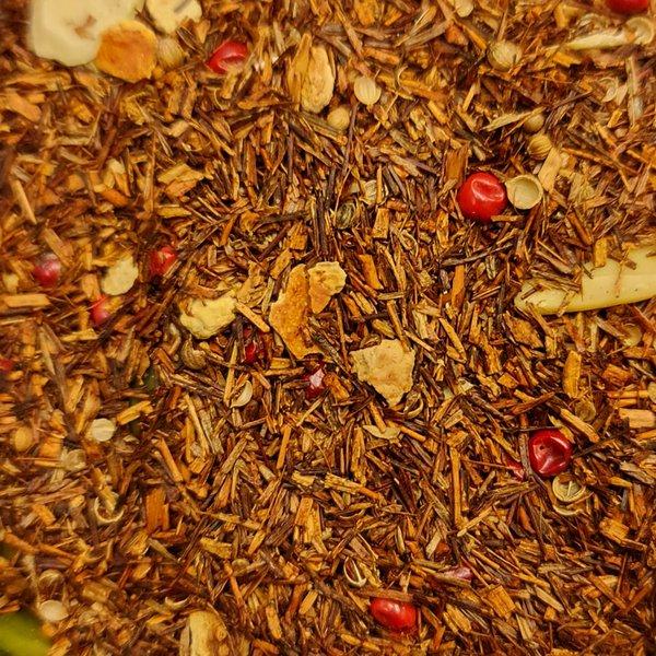 Rotbusch Pfeffernuss   Nur erhältlich von Oktober bis Dezember
